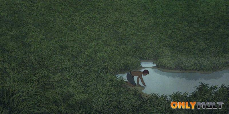 Третий скриншот Красная черепаха