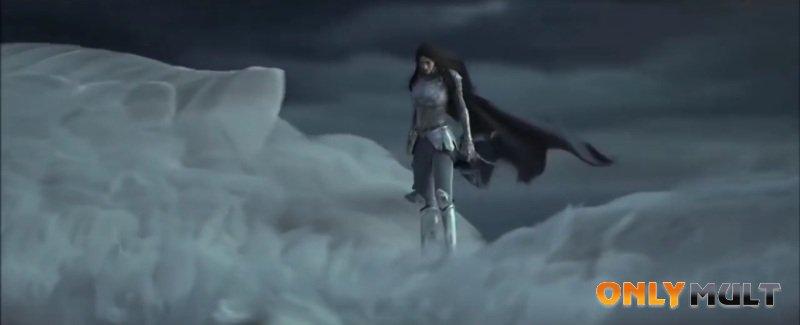 Первый скриншот Легенда о воюющих царствах