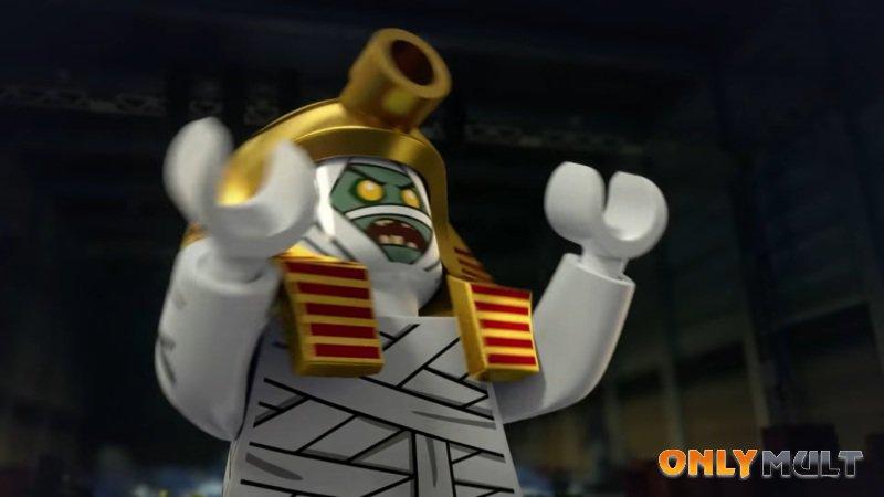 Второй скриншот LEGO Скуби-Ду: Призрачный Голливуд