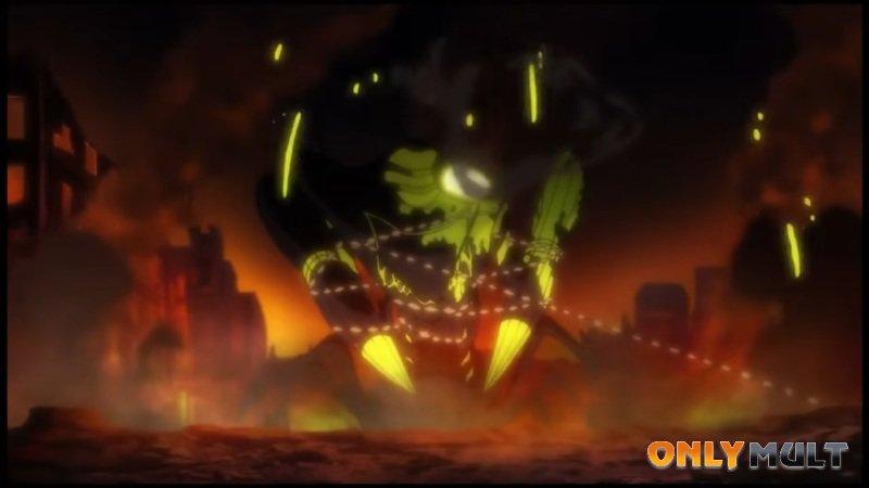 Первый скриншот Сотня (аниме-сериал)
