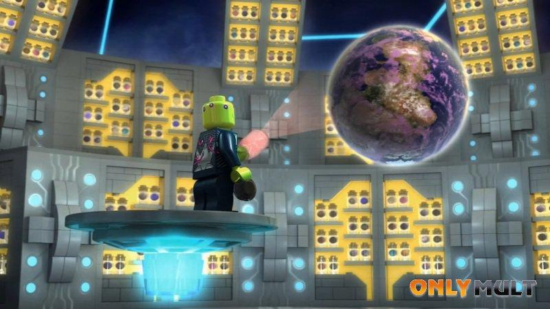Второй скриншот LEGO Супергерои DC: Лига Справедливости – Космическая битва