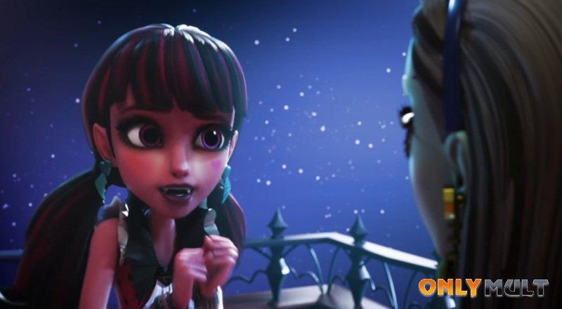 Первый скриншот Школа монстров: Добро пожаловать в школу монстров