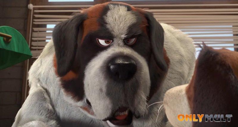 Второй скриншот Большой собачий побег