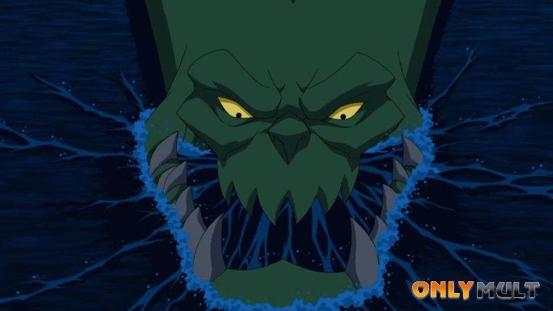 Третий скриншот Безграничный Бэтмен: Роботы против мутантов