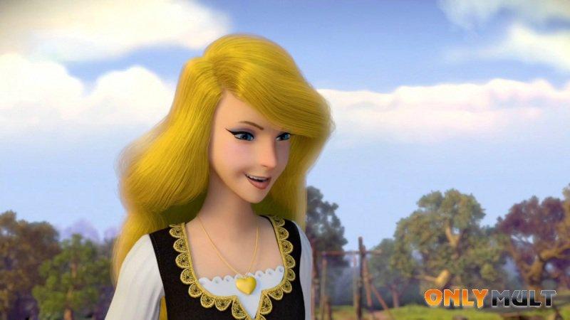 Второй скриншот Принцесса Лебедь: Пират или принцесса