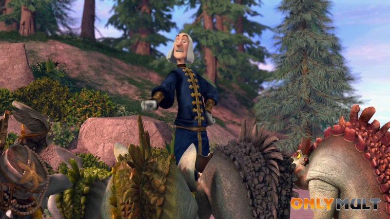 Первый скриншот Принцесса Лебедь: Пират или принцесса