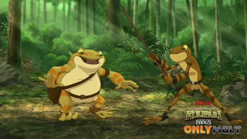 Второй скриншот Кулипари: Лягушечная Армия