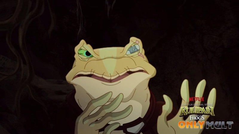 Третий скриншот Кулипари: Лягушечная Армия