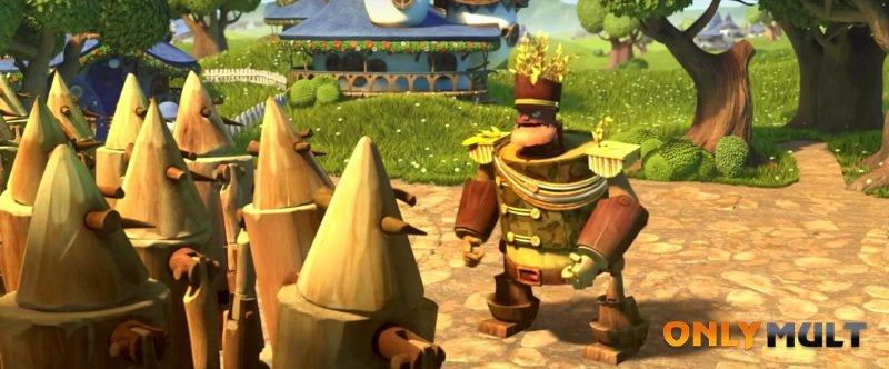 Второй скриншот Урфин Джюс и его деревянные солдаты