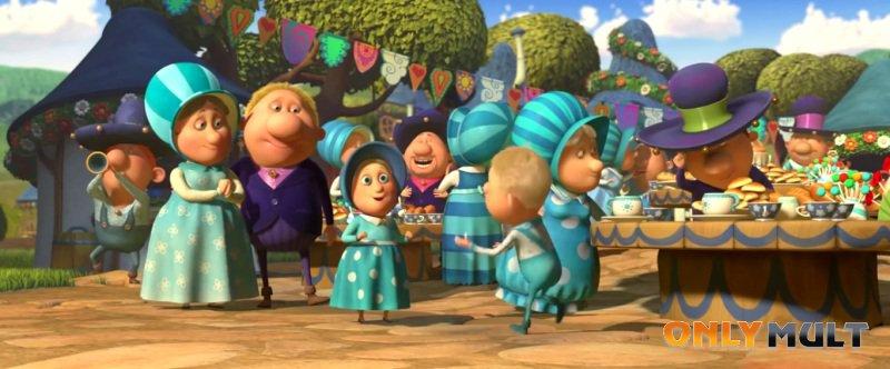 Третий скриншот Урфин Джюс и его деревянные солдаты