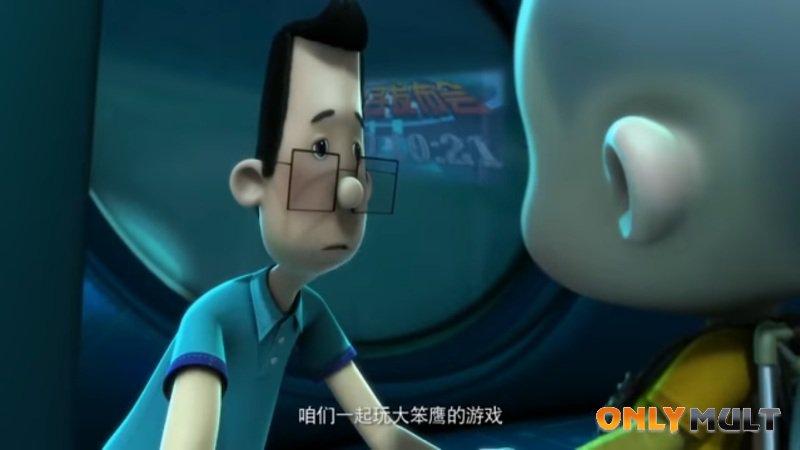 Первый скриншот Счастливые отец и сын 2: мгновенный гений
