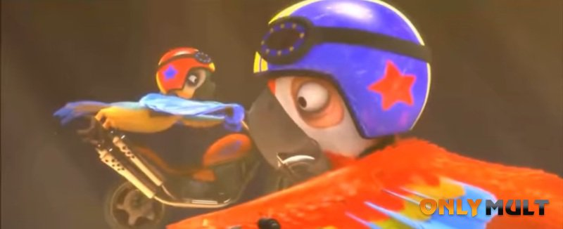 Второй скриншот Мишки Буни: Тайна цирка