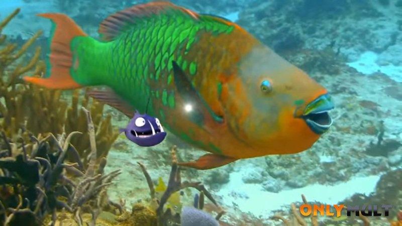 Первый скриншот Рыбки / Fishtales (2016)