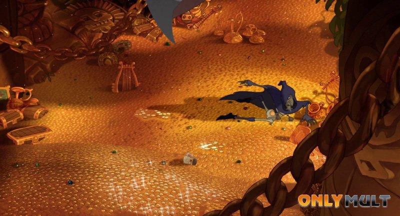 Второй скриншот Синдбад: Пираты семи штормов