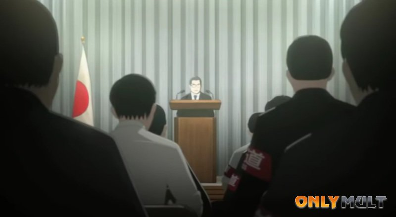 Второй скриншот Полулюди: 2 сезон