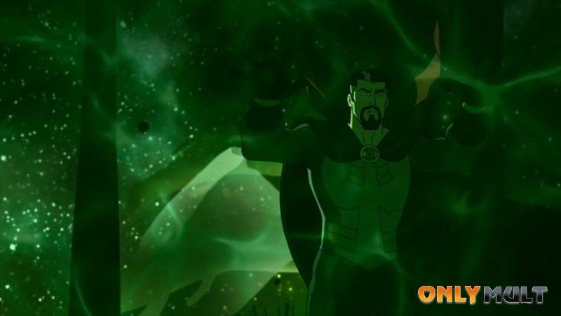 Второй скриншот Халк: где обитают чудовища