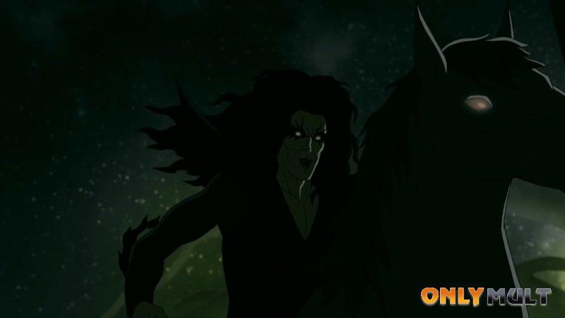 Третий скриншот Халк: где обитают чудовища