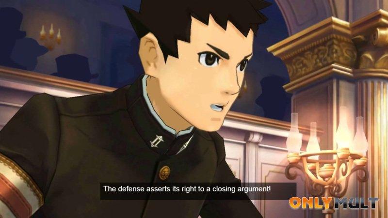 Третий скриншот Суд всё решит / Переворотный суд