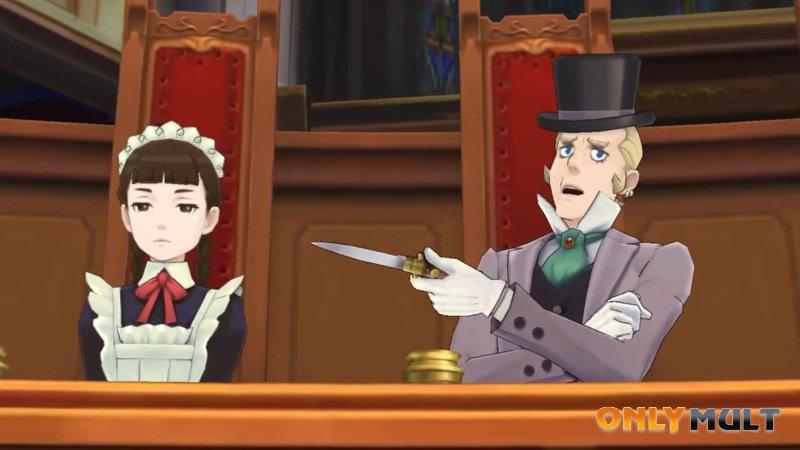 Второй скриншот Суд всё решит / Переворотный суд