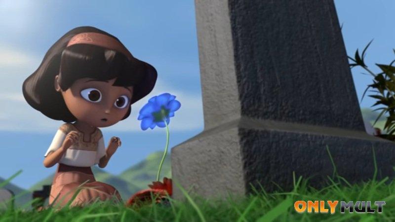 Третий скриншот Коко (2017)