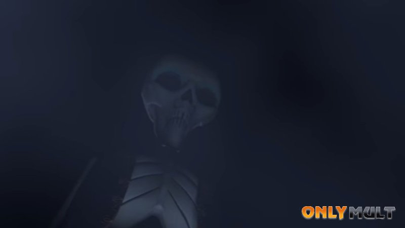 Второй скриншот Коко (2017)