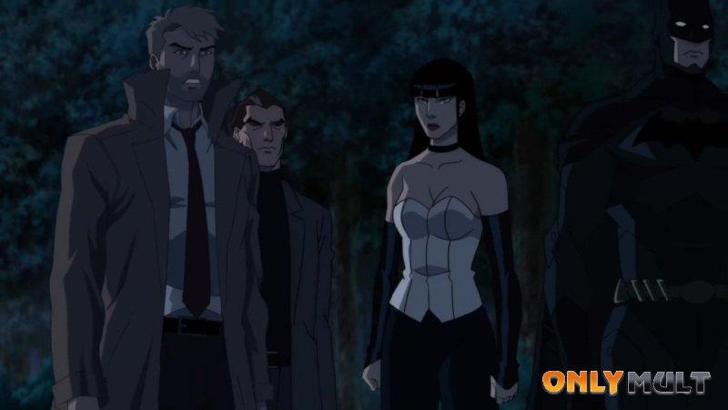 Третий скриншот Темная Вселенная (2017)