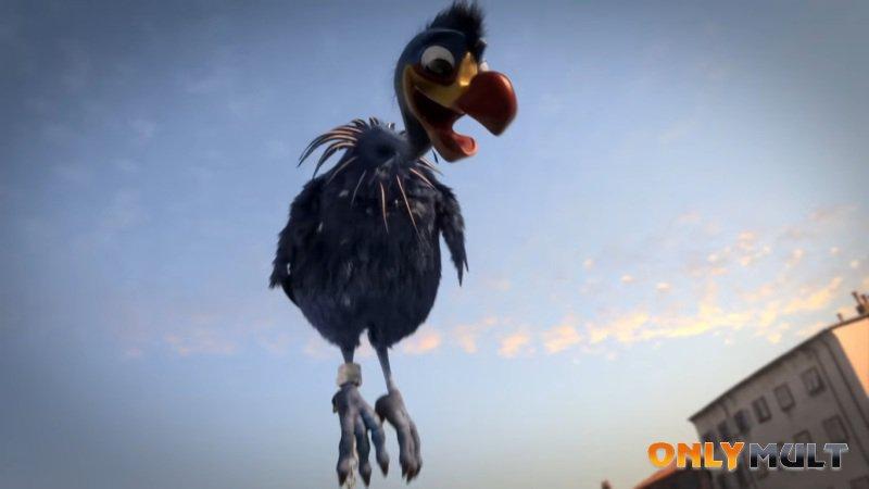 Второй скриншот Птичий дозор