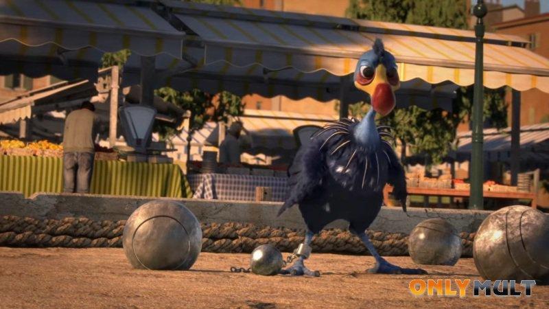 Третий скриншот Птичий дозор