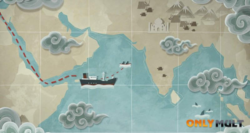 Первый скриншот Миссия в Катманду: Приключения Нелли и Саймона