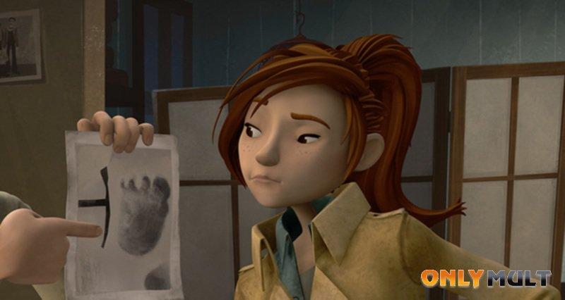Второй скриншот Миссия в Катманду: Приключения Нелли и Саймона