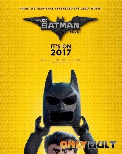 Постер торрента Лего Фильм: Бэтмен