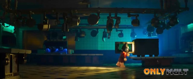 Третий скриншот Лего Фильм: Бэтмен