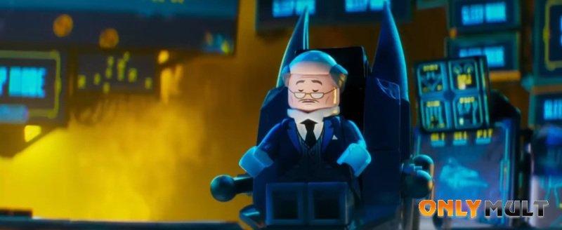 Второй скриншот Лего Фильм: Бэтмен