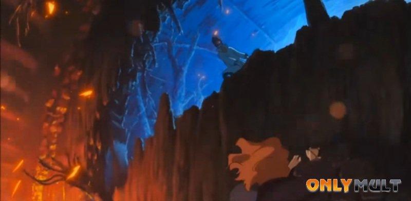 Первый скриншот Мэари и цветок ведьмы