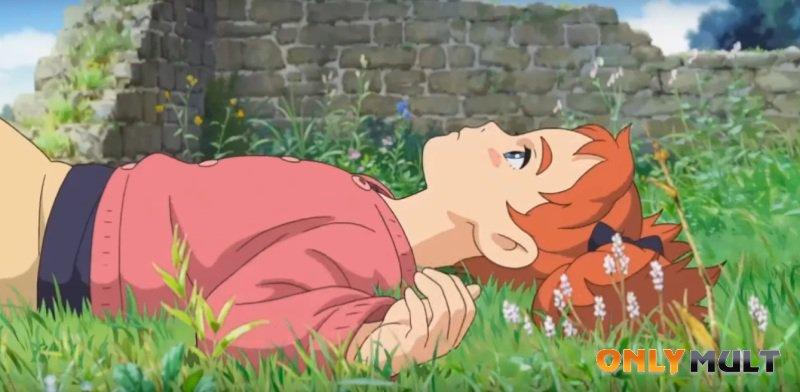 Третий скриншот Мэари и цветок ведьмы