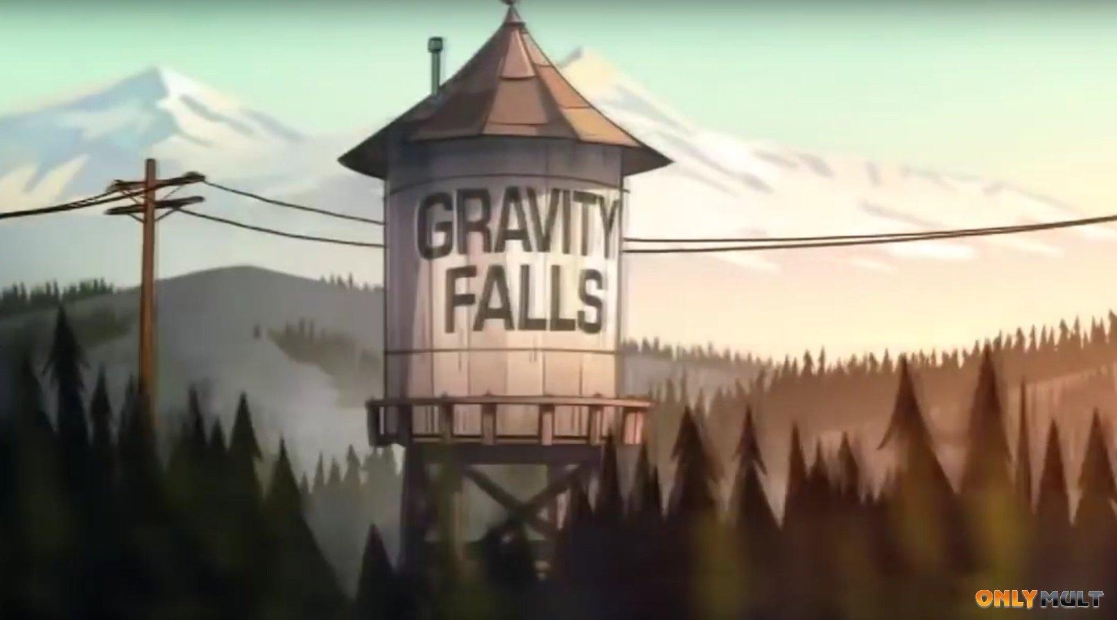 Первый скриншот Гравити Фолз (Сезон 2) 2014 - 2015